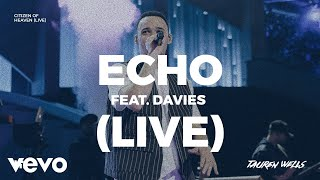 Play Echo (Live) (feat. Davies)