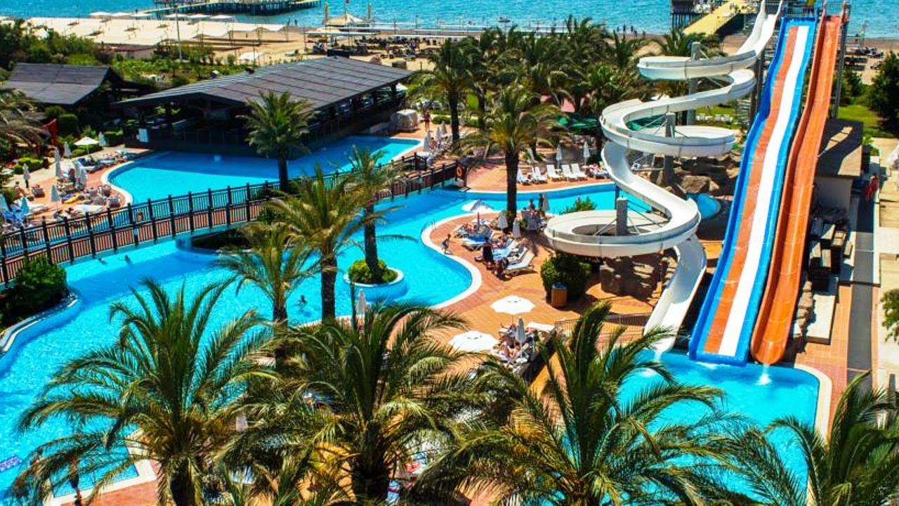 Best Hotels In Lara Beach Antalya
