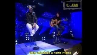 Oasis - Guess God Thinks I'm Abel [Legendado/Live The Late Late Show]