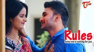 Rules    Latest Telugu Short Film 2017    By Kanduri Raviteja