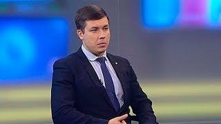 Алексей Меркушин: тщательно относимся к любой НКО