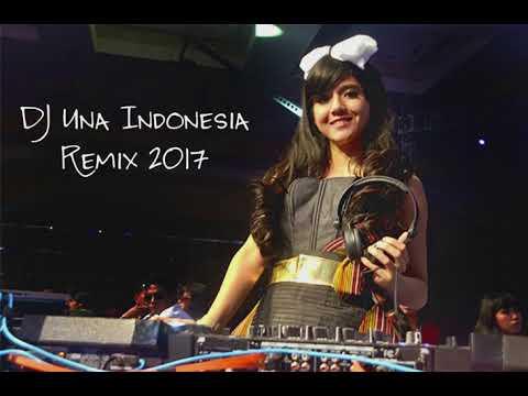 DJ Remix 1 jam 2017 Terbaru Indonesia Nonstop