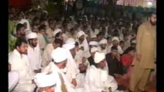 Asif Ali Santoo Qawwal 2012 Part 7