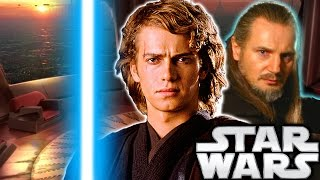 What if Anakin WAS Granted the Rank of Master in Revenge of the Sith? - Star Wars Theory