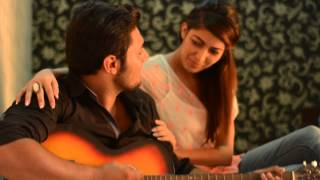 Judai Diyaan Rataan by Ihtesham Rajput 1080p Official Video Song - Prince DVD