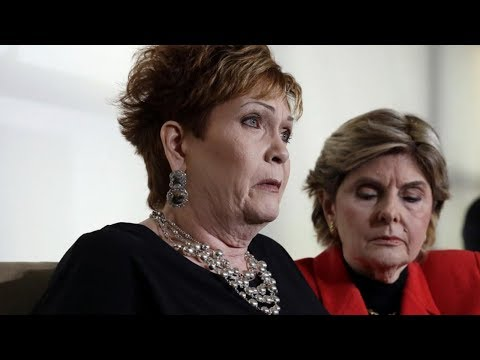 New accuser claims Roy Moore sexually assaulted her in 1970s | ABC News