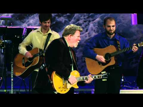 Amazing Grace Guitar Special - New Years Series 2011