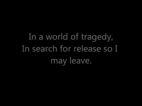 Broken Iris - Unfolding Time (lyrics)