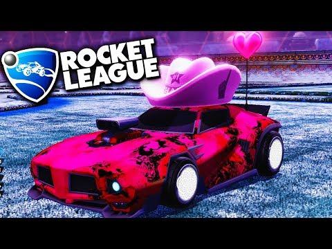 I Rage Quit Rocket League!