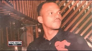 Andre Neverson One Of America's Top 15 Most Wanted - Crime Watch Daily with Chris Hansen
