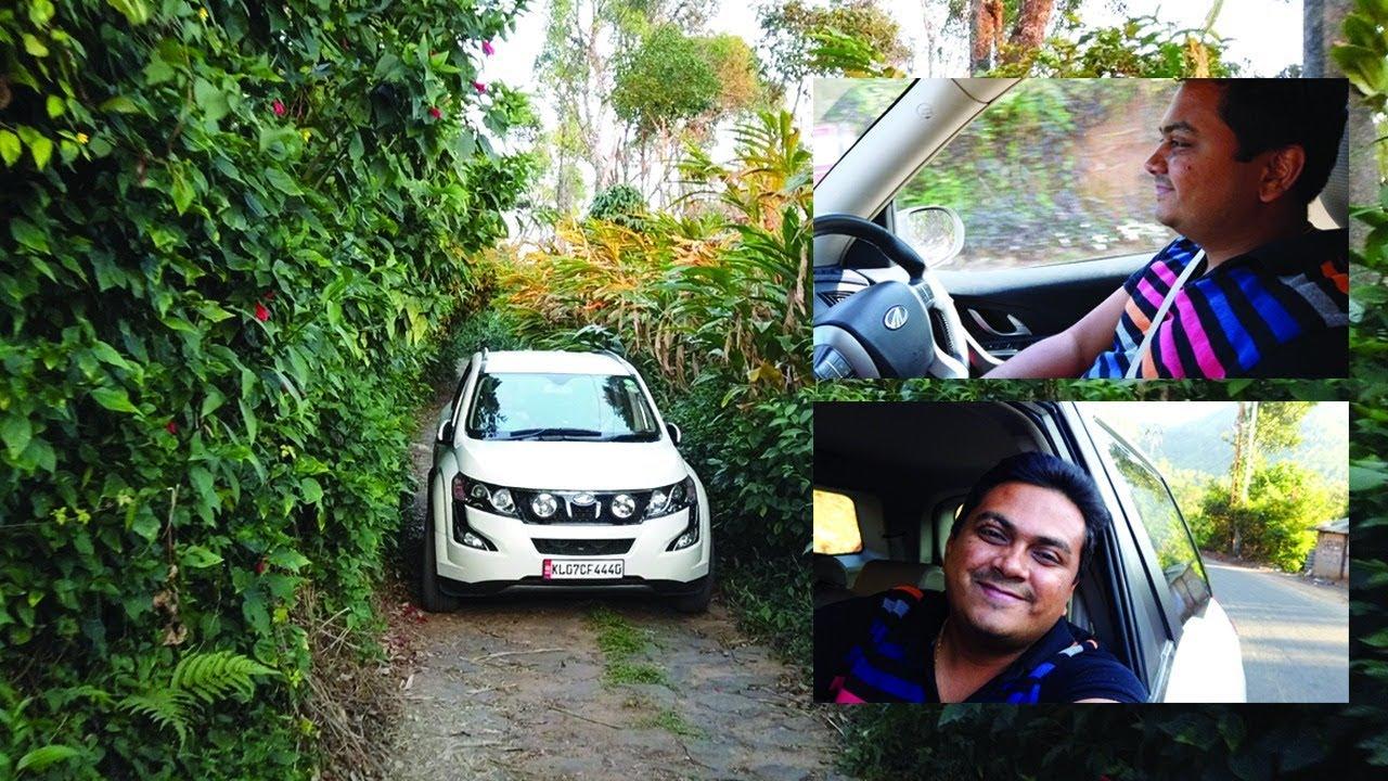 അമ്മച്ചി കൊട്ടാരം വഴി തേക്കടിക്ക് - A Trip to Thekkadi & Ammachi Kottaram, Kuttikanam, Vlog #451 image