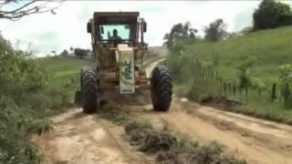 Prefeitura das Correntes - Manutenção de Estradas Vicinais