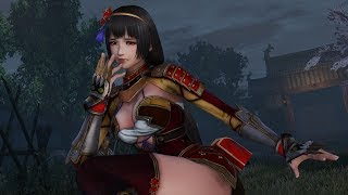 Warriors Orochi 4: WAIFU's Of War