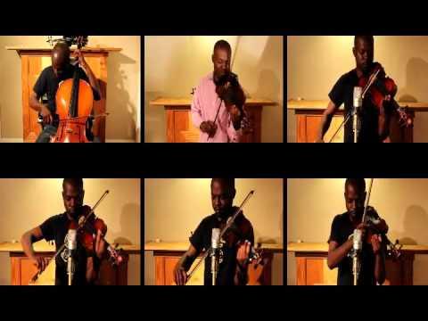 Trey Songz - Slow Motion - Ashanti Floyd (Violin, Viola, Cello cover)