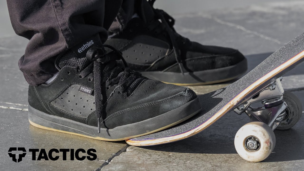 Etnies Veer Skate Shoes Review with
