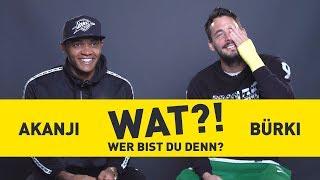 Wie gut kennen die BVB-Profis ihre Mitspieler? Und vor allem: Hätte...