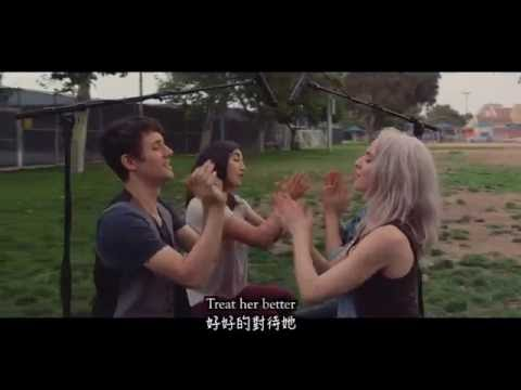 ☆ SEND MY LOVE《真摯祝福》- KHS, Sam Tsui, Madilyn Bailey, Alex G Cover 中文字幕☆