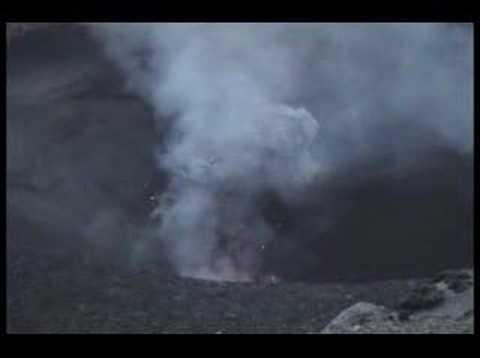Mount Yasur Volcano, Tanna Island, Vanuatu