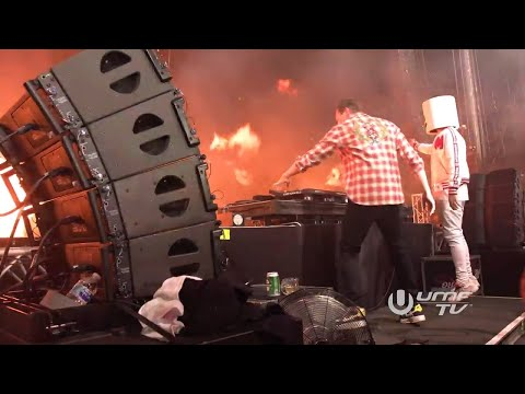 Marshmello feat. Khalid - Silence (Tiësto Big Room Remix)