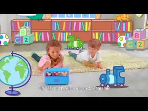 Smyths Toys - Peppa Pig's School Bus