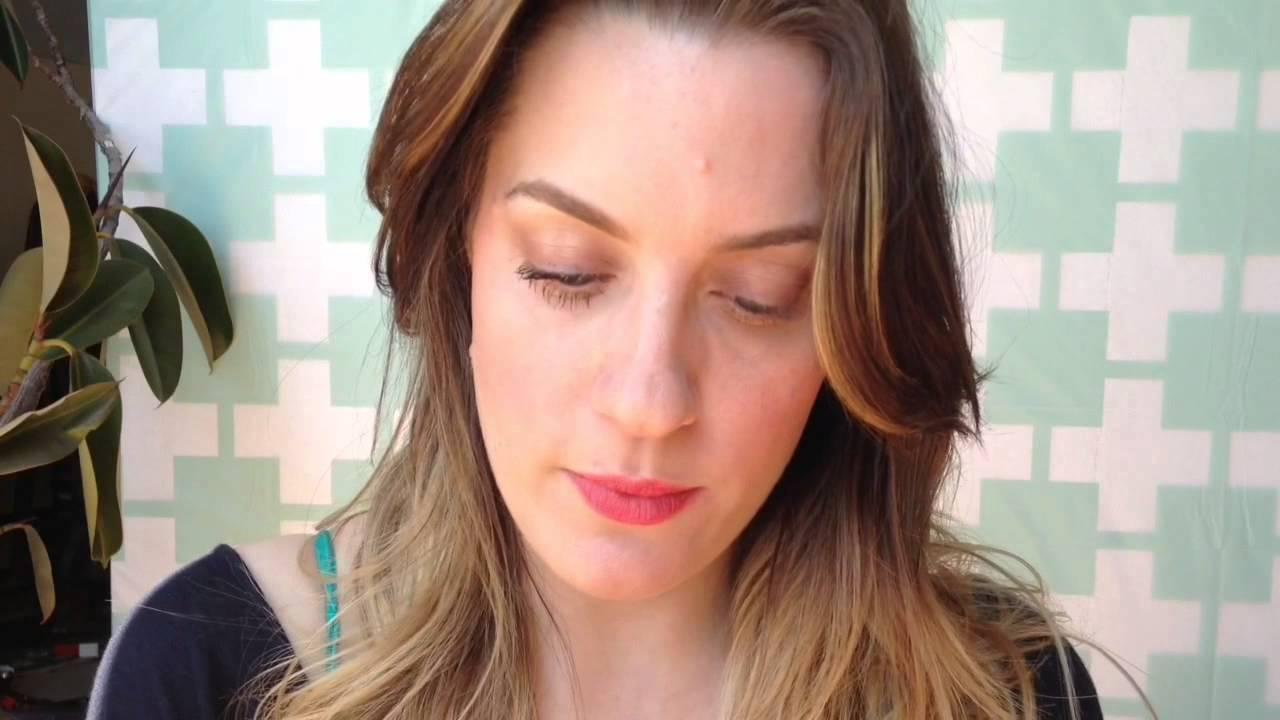 Review: Perricone MD No Mascara Mascara! - YouTube