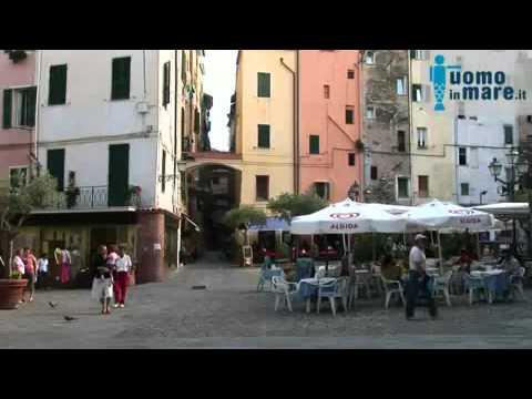 Italy - San Remo