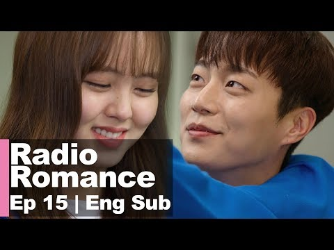 DooJoon Want to Just Be Alone With SoHyun [Radio Romance Ep 15]