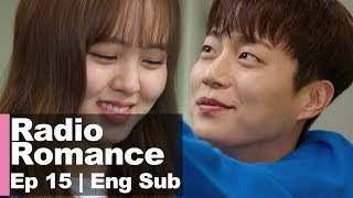 DooJoon Want to Just Be Alone With SoHyun [Radio Romance Ep 15]
