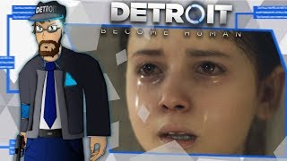 Let's Play Detroit: Become Human [4]