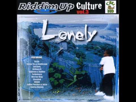 Lonely Riddim (Instrumental Version)