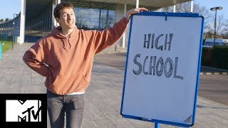 Baixar Zac Vs High School