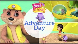A Tailing Tail |Animation Movies For Kids,Cartoon Video,Cartoon Movie,Cartoon For kids,Cartoon