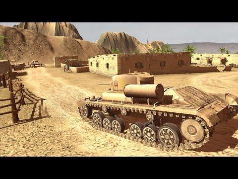 Самая Реалистичная Стратегия про Вторую Мировую Войну на ПК ! игра Theatre of War 2
