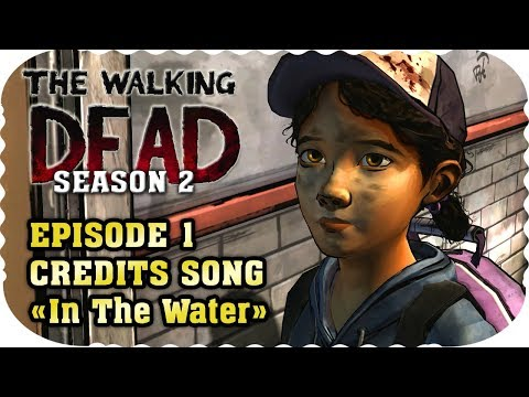 Игра the walking dead season 2 саундтреки