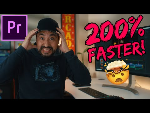 EXPORT FASTER in