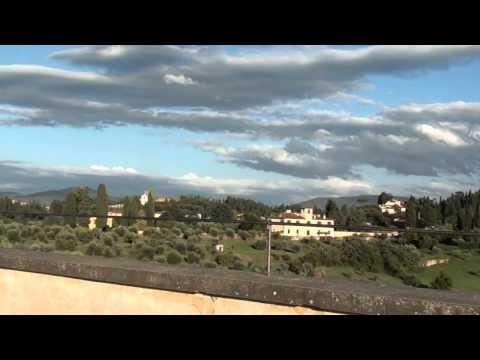 Italy Travel Show - The Beautiful Boboli Gardens Of Florence