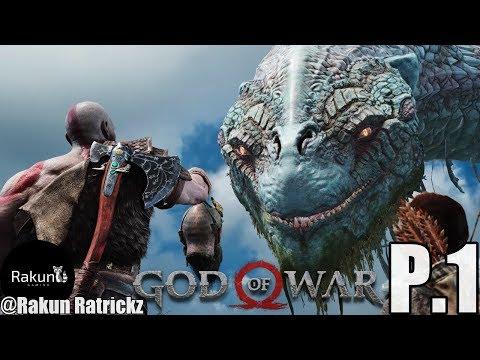 HERE IT IS GOD OF WAR Part 1 By Rakun : IM Pumped