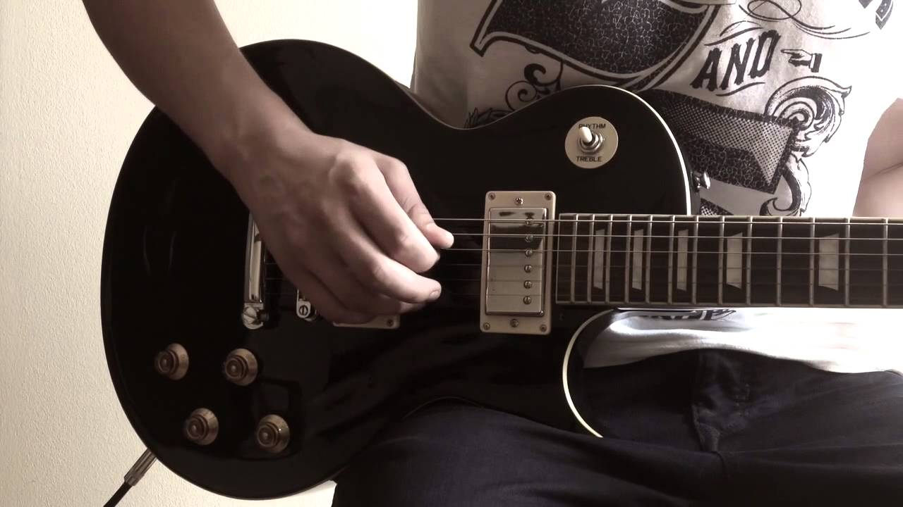 magic rude electric guitar cover instrumental youtube. Black Bedroom Furniture Sets. Home Design Ideas