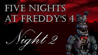 WARD OFF THE MONSTERS!!   Five Nights at Freddy