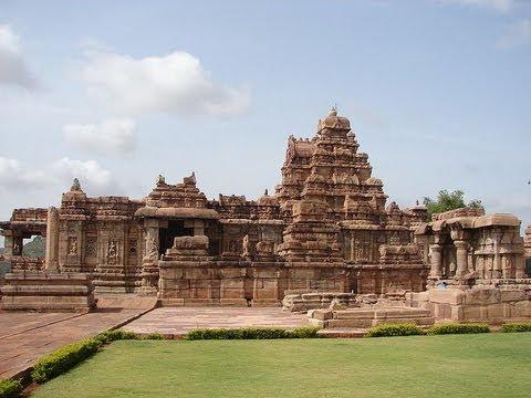 Teertha Yatra - Sri Virupaksha Temple - Pattadakal