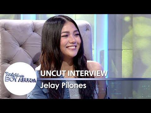 TWBA Uncut Interview: Jelay Pilones