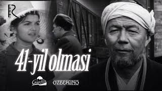 41-yil olmasi (o'zbek film)   41-йил олмаси (узбекфильм) 1969