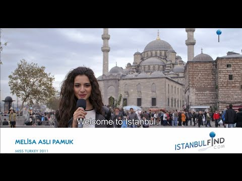 Istanbul City Guide - 2014 by ISTANBUL FIND