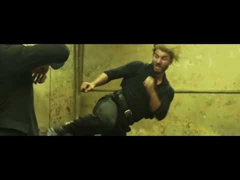 LAFA Winner: Option Zero - Trailer