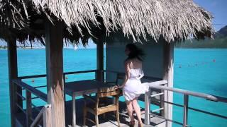 St. Regis Bora Bora Bungalow Tour