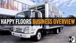 Happy Floors - Business Overview