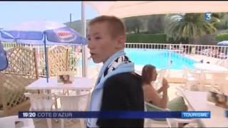 19-20 Côte d'Azur France 3