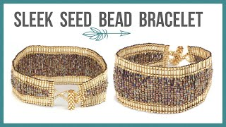 Sleek Bracelet - Beaducation.com