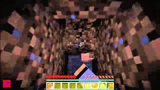 Minecraft Hoe Maak Je Een Wooden Pickaxe (Houten Pikhouweel) 005