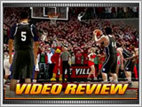 NCAA Basketball 10 Review